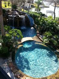 Swimming Pool Ideas For Small Backyards 19 Swimming Pool Ideas For A Small Backyard Beautiful Gardens