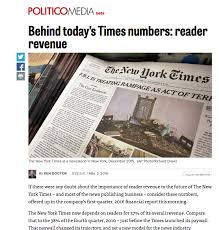 the new york times has why people pay to read the new york times lydia polgreen medium