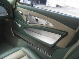 Custom Corvette Interior Bill And Char U0027s 1967 Chevy Corvette Interior Kidd Darrin U0027s