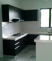 kitchen black laminate kitchen cabinets on kitchen and modern grey