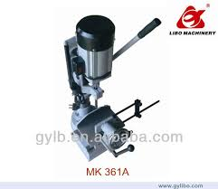 Bench Mortise Machine Mk361a Chrisel Mortiser Machine Woodworking Machine For Sale Buy