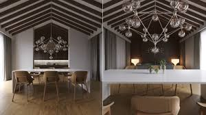 Luxurious Dining Rooms Inspirational Ideas For White And Wood Dining Rooms Dining Rooms
