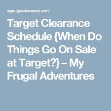 when does black friday start target online 2016 best 25 target clearance schedule ideas on pinterest target