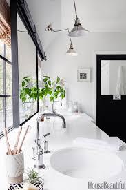 Tiffani Thiessen Bathroom Kim Lewis Interior Design