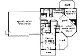 cape cod house plan trenton 30 017 1st floor plan cape cod home