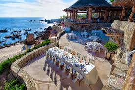 mexico wedding venues cabo san lucas esperanza resort after the wedding