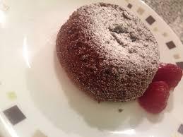 chocolate molten lava cake recipe fudge like cake with a gooey