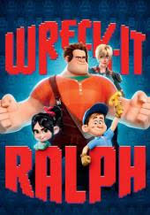wreck ralph movie review