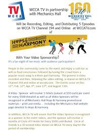 Seeking Episodes List Hopps Harmony A Where The Audience Becomes The Primary