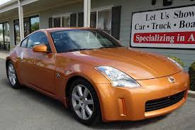 nissan coupe 350z 2003 nissan 350z coupe