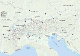Itineraries Turismo Bergamo by 100 Bergamo Italy Map Free Maps Of Northern Italy Large Verona