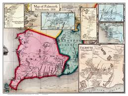 barnstable county other maps of cape cod