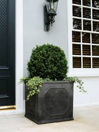Front Porch Planter Ideas by Best 25 Boxwood Planters Ideas On Pinterest Outdoor Potted