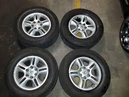 used lexus gx470 for sale in new york ny fs oem lexus gx470 wheels with like new michelin 265 65 17