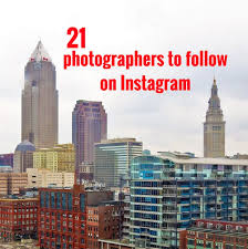 cleveland photographers 21 ohio photographers you should follow on instagram in 2017