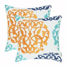 Sofa Pillow Sets by Chic Fabulous And Cheap Throw Pillows Shopswell
