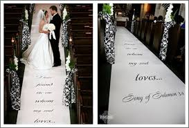 aisle runners for weddings aisle runners affordable personalized real fabric runners