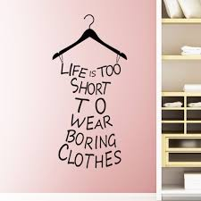 Stickers To Decorate Walls Popular Decoration Wardrobe Sticker Buy Cheap Decoration Wardrobe