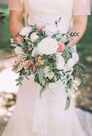 wedding flowers greenery 7 trendy bridal bouquets for your athens wedding weddings in athens