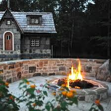 georgia pools fire pits