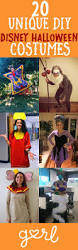best 25 diy disney costumes ideas on pinterest disney costumes