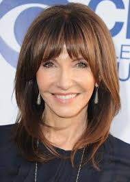 cropped hair styes for 48 year olds haircuts bangs and layers over 50 50 best hairstyles for women