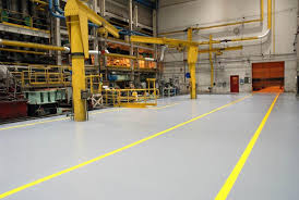 Commercial Flooring Systems Preferred Flooring Systems Prefferred Llc Industrial And