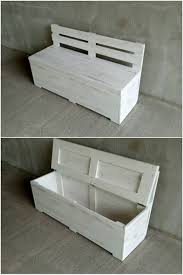 Indoor Bench Seat With Storage by Bench Storage Trunk Bench Keep Up Bedroom Storage Stool U201a Repose