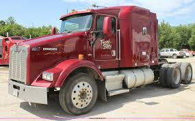 kenworth t800 automatic for sale 2002 kenworth t800 semi truck item h7376 sold august 20