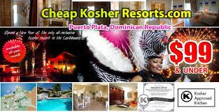 kosher all inclusive resorts cheapkosherresorts home
