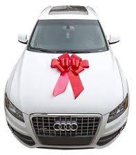 large car bows ebay