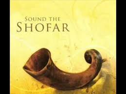 shofar from israel shalom brothers and and pray all is well with you
