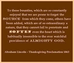 abraham lincoln thanksgiving proclamation 1863 f f info 2017