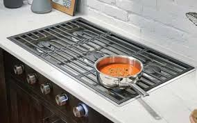 Wolf 15 Gas Cooktop Southwest