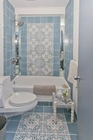 blue bathroom tiles ideas 12 best bathroom remodel ideas images on cement tiles
