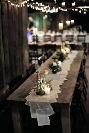 best 25 rustic table runners ideas on pinterest burlap table