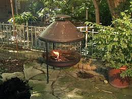 Firepit Garden Outdoor Pits And Pit Safety Hgtv