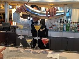 martini bar your favorite