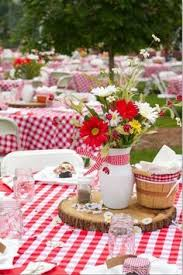 Red And White Centerpieces For Wedding by Favorite Pins Friday Centerpieces Mason Jar Centerpieces And
