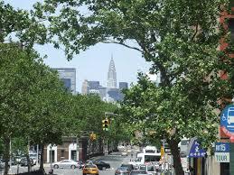 which side does st go on delancey street improvements inhabitat green design innovation