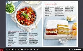 ebook cuisine free ebook design software digital book maker flipbuilder com