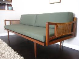 Leather Mid Century Chair Furniture Fascinating Mid Century Sofas For Comfy Home Furniture