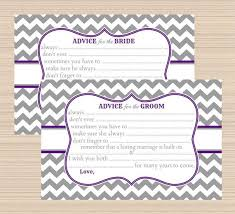 and groom cards and groom advice cards gallery totally awesome wedding ideas