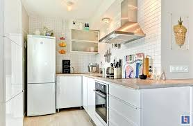 apt kitchen ideas small flat kitchen ideas kitchen design cream rectangle modern