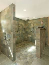 23 bathroom designs with handicap showers you never think of old