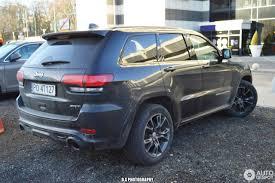 jeep sedan jeep grand cherokee srt 8 2013 21 january 2017 autogespot