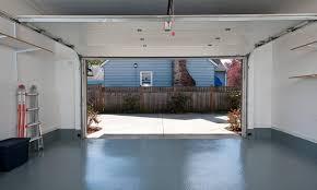 Insulating Garage Door Diy by 3 Best Types Of Garage Door Openers