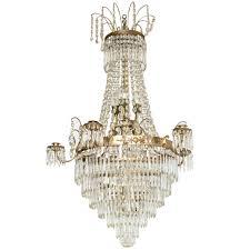 Vintage Chandelier For Sale Lighting Modern Interior Lights Design With Luxury Crystal