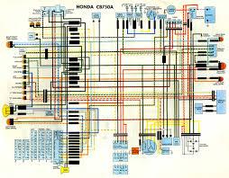 cb650c wiring diagram honda cb a oem parts babbitts honda