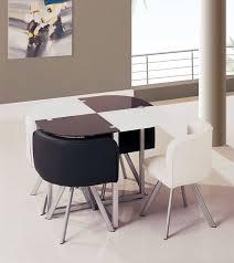modern kitchen table chairs exellent kitchen table minimalist